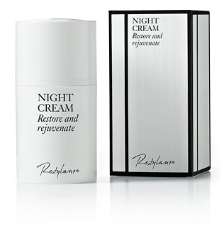 Restylane NightCream